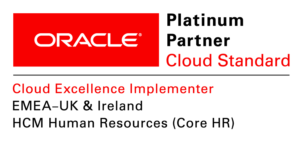 Oracle CEI HR
